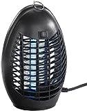 Exbuster Mückenlicht: Hochwirksamer UV-Insektenvernichter IV-220 mit UV-A-Stabröhre, 4 Watt (Insektenlicht)