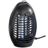 Sichler-UV-Insektenvernichter-Test