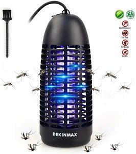 Insektenvernichter Steckdose elektrisch Mückenvernichter Fliegenfalle
